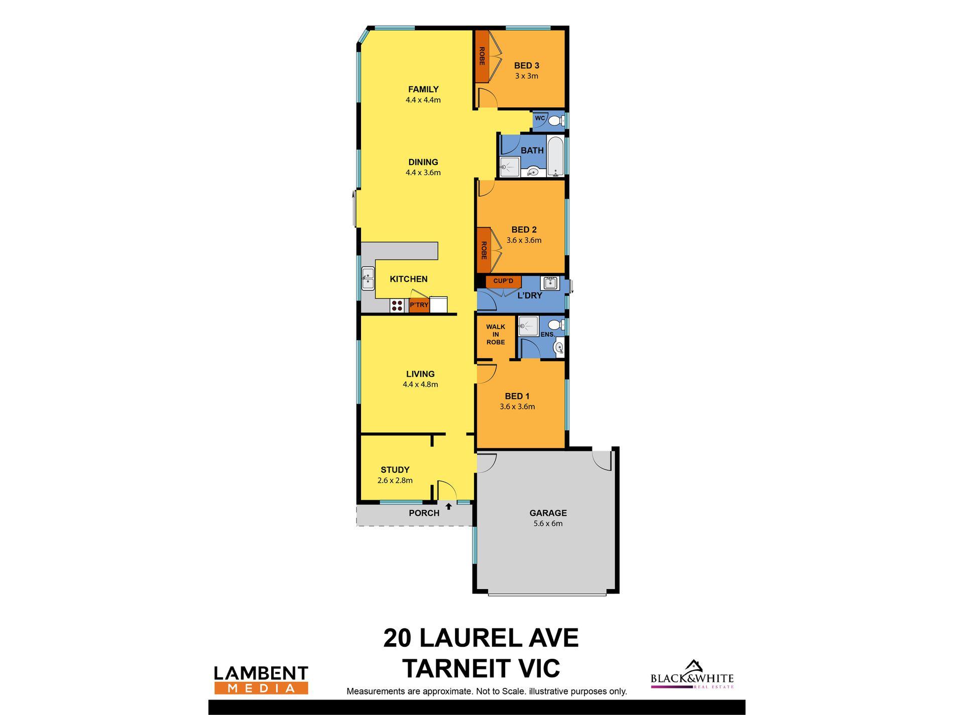 20 Laurel Avenue, Tarneit