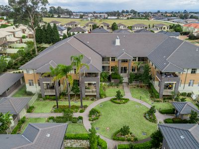9 / 17-19 Hutchison Ave, Kellyville