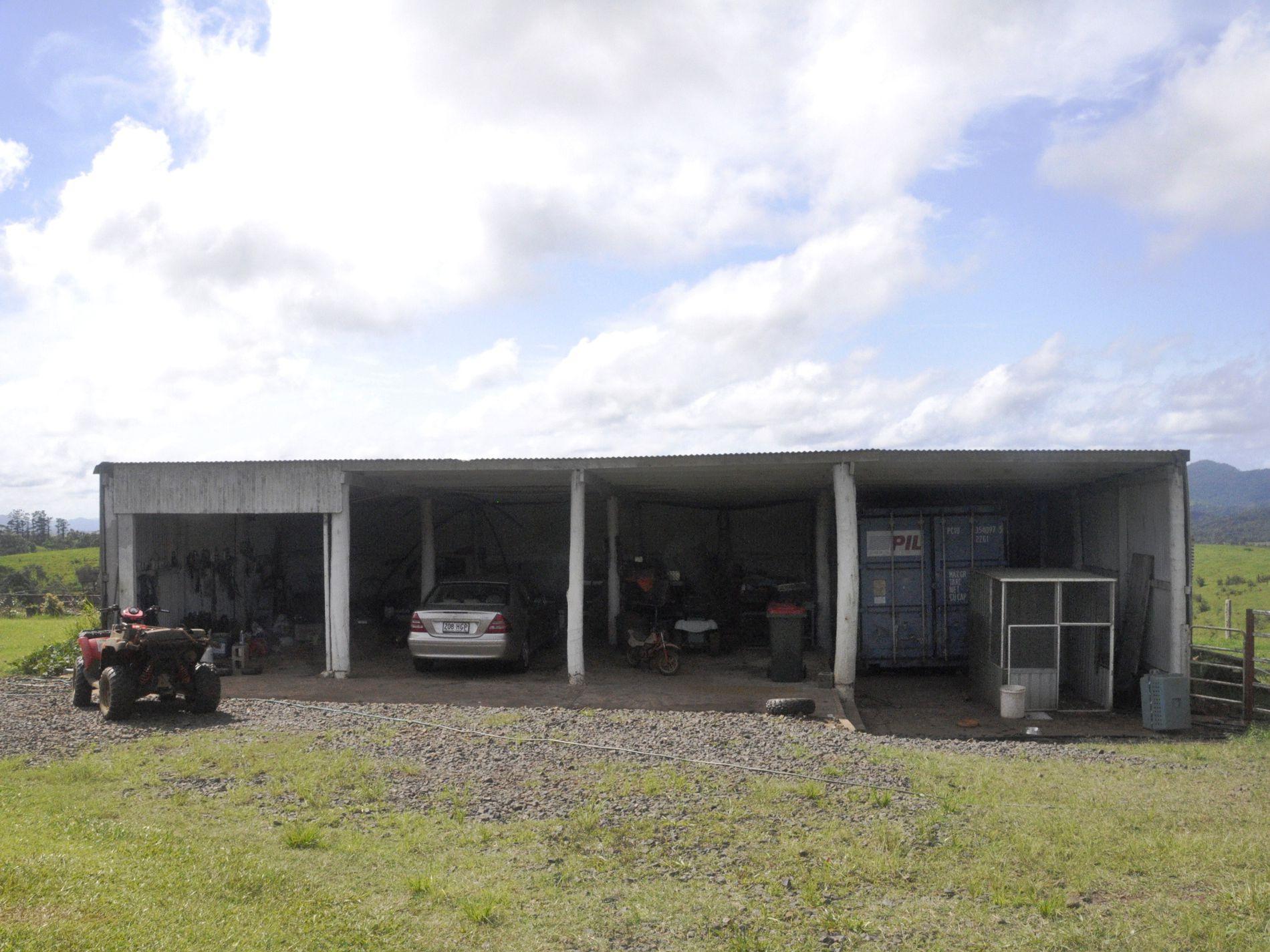 5333 Palmerston Highway, Millaa Millaa