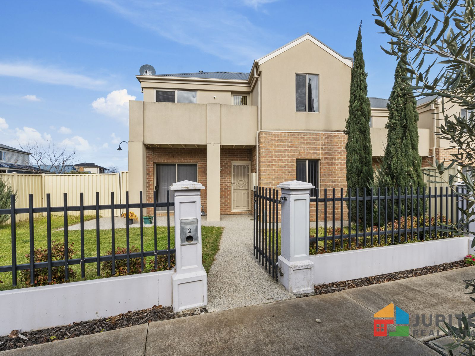 2 McCauley Street, Point Cook