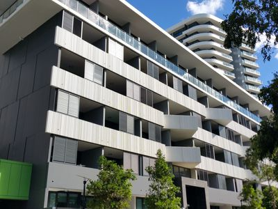 203 / 2 Timbrol Ave, Rhodes
