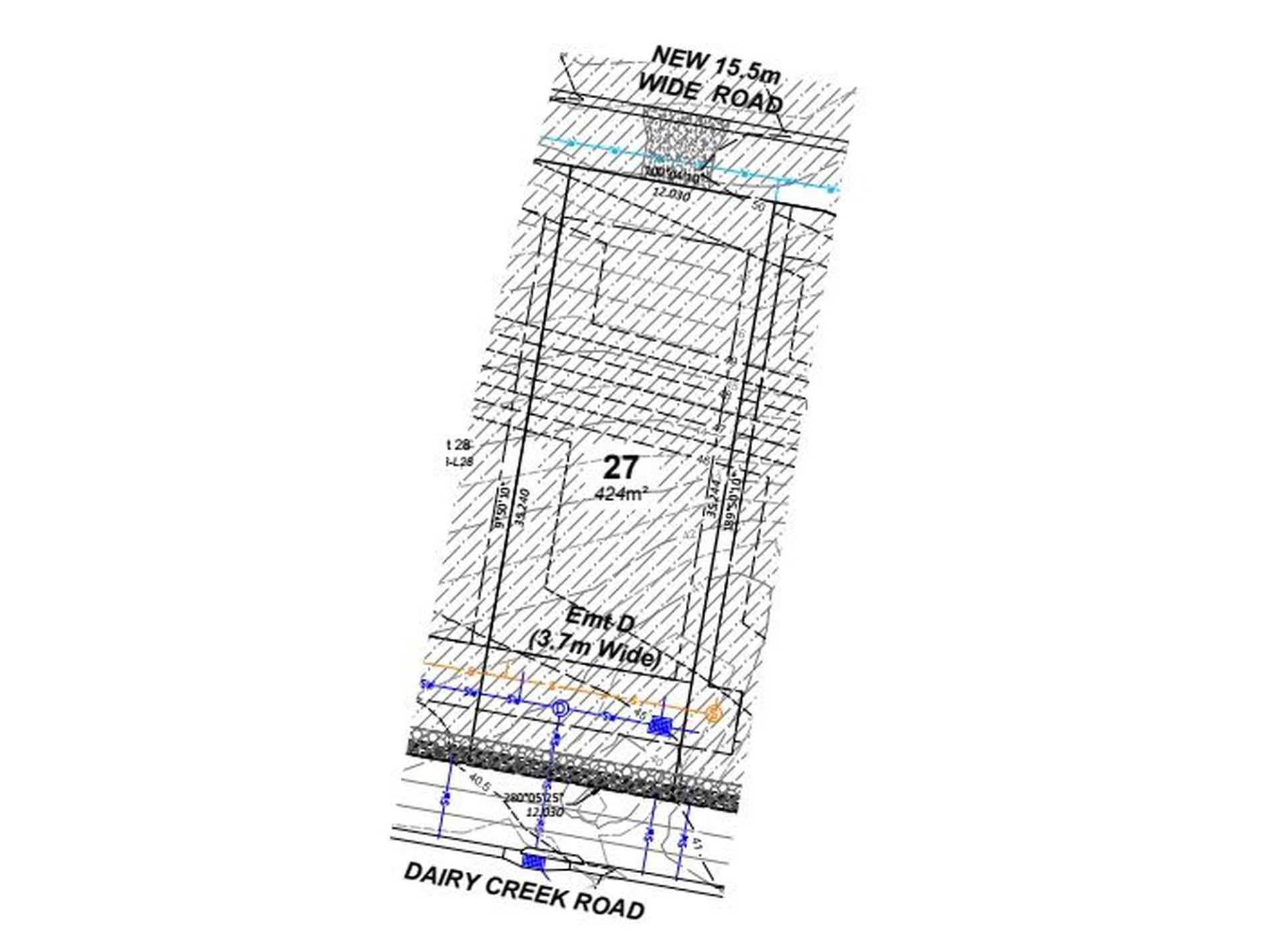 Lot 27, 298 Dairy Creek Road, Waterford
