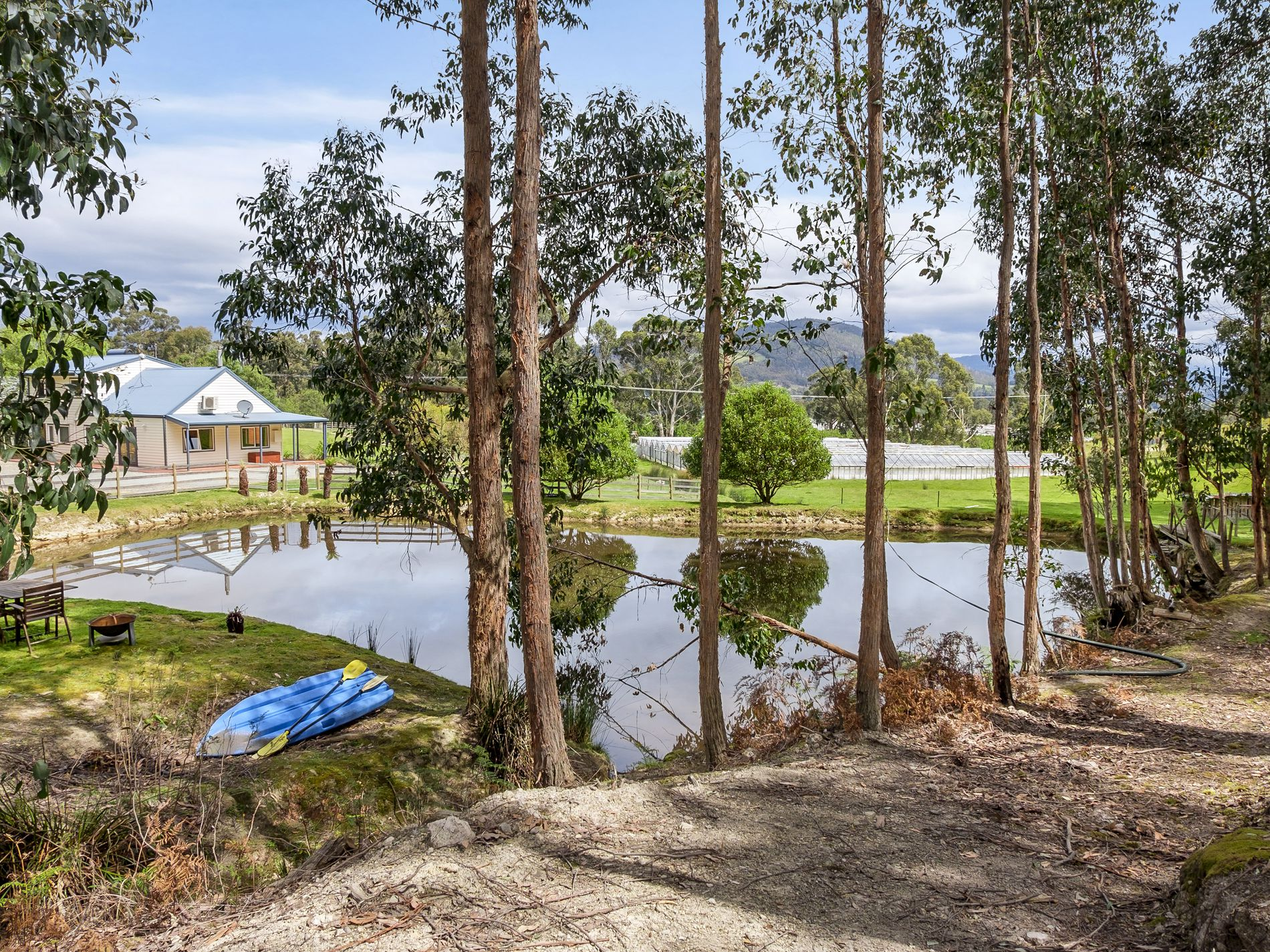 52 Conlans Road South, Huonville