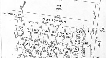 Lot 1714, Walhallow Drive , Clyde North