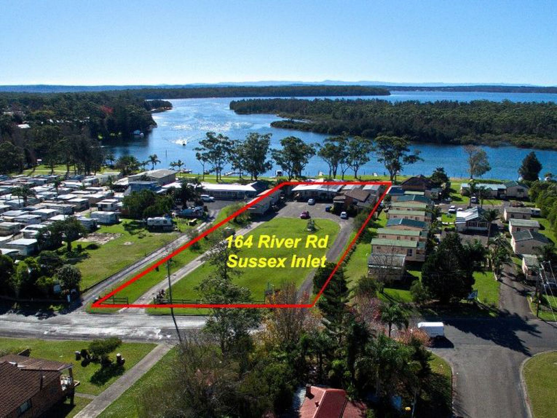 164 River Rd, Sussex Inlet