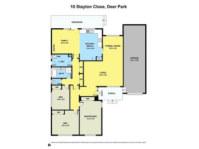 10 Stayton Close, Deer Park