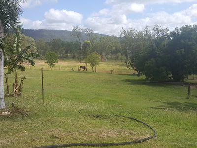 12656 Peak Downs Highway, Moranbah