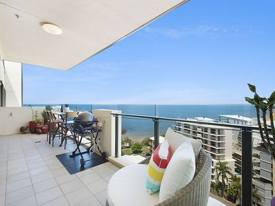 1202 / 99 MARINE PARADE, Redcliffe