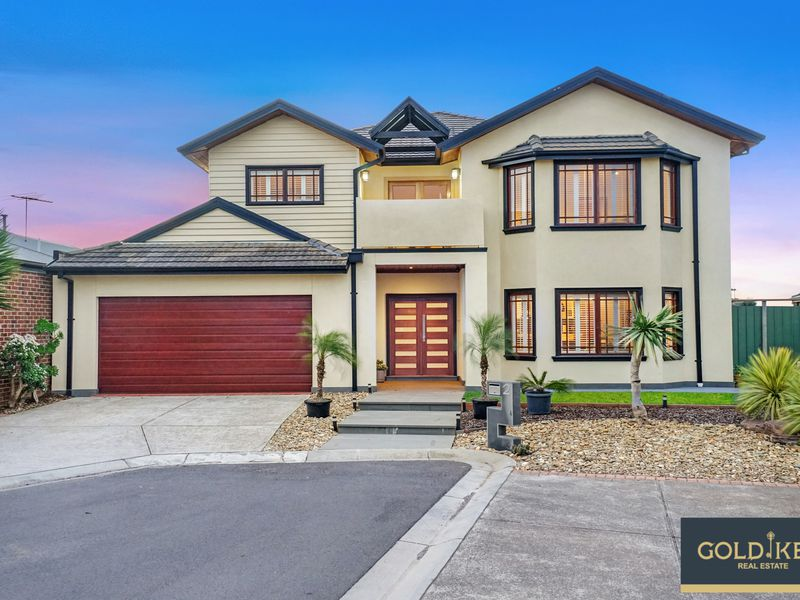 2 Celest Court, Werribee