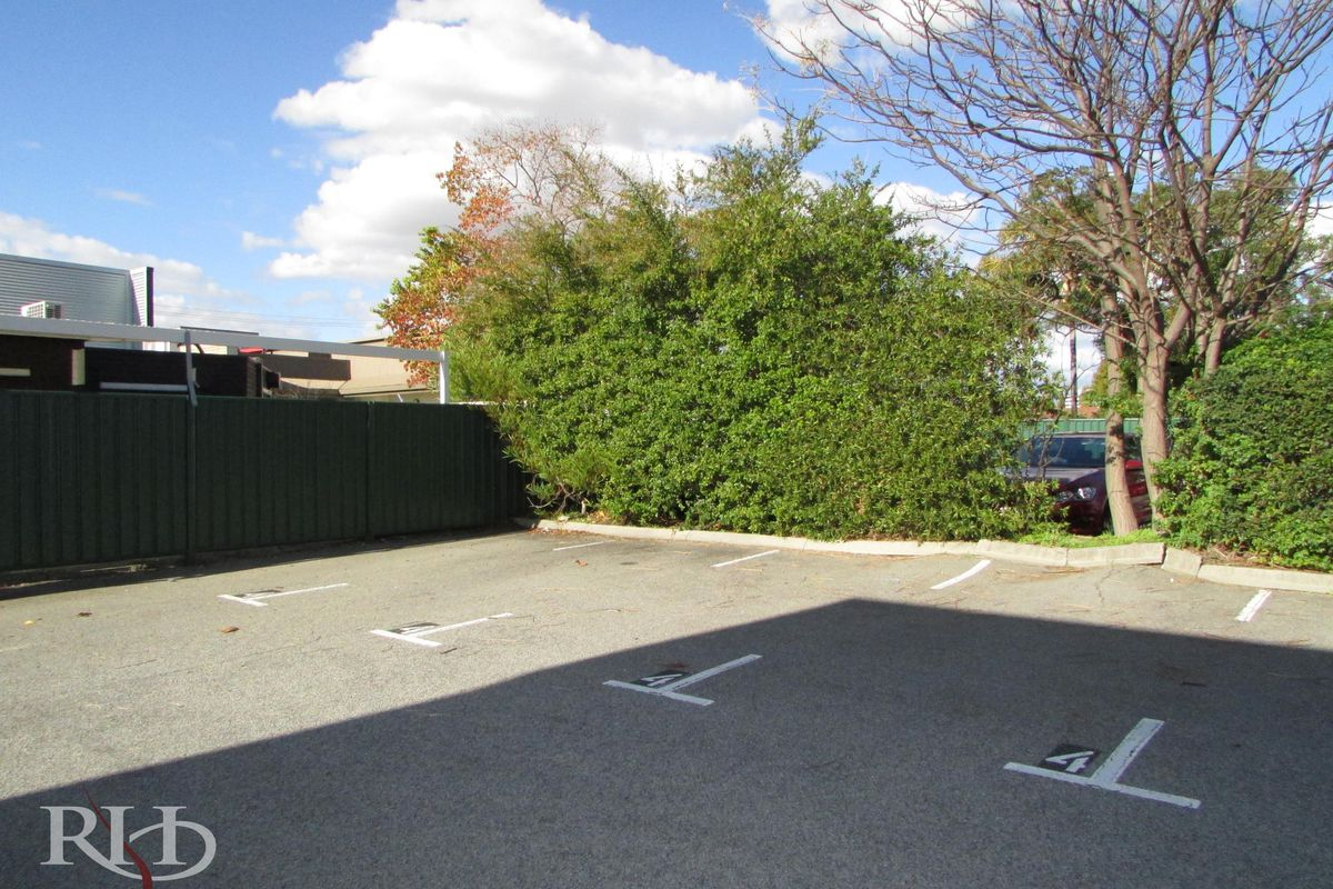 Four Open Car bays Available For Lease!