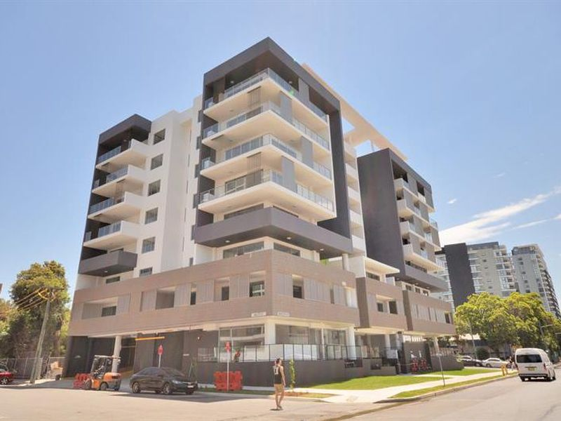 605 / 1-3 Willis Street, Wolli Creek
