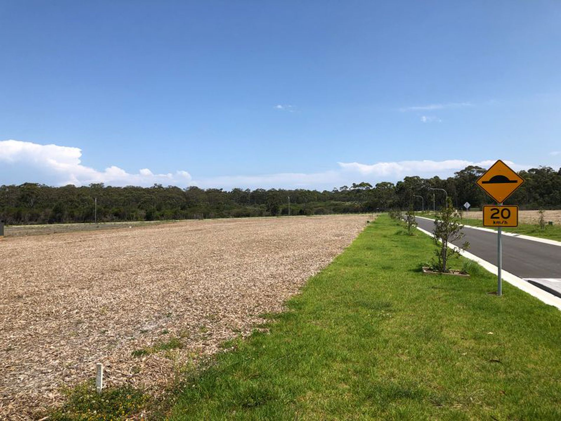 Lot 316 Bexhill Avenue, Sussex Inlet