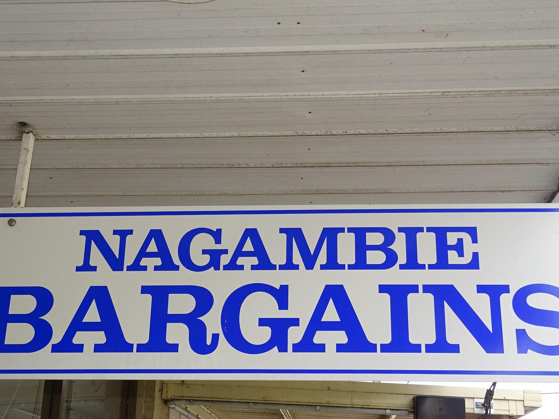 Nagambie Bargains