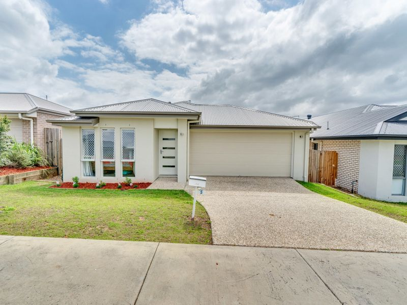 5 Shelley Street, Redbank Plains
