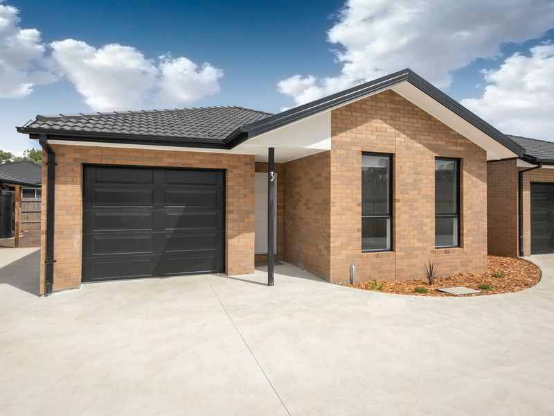 3 / 17 Regan Drive, Romsey