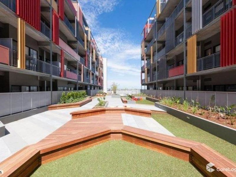 1001 / 18-28 Albert Street, Footscray