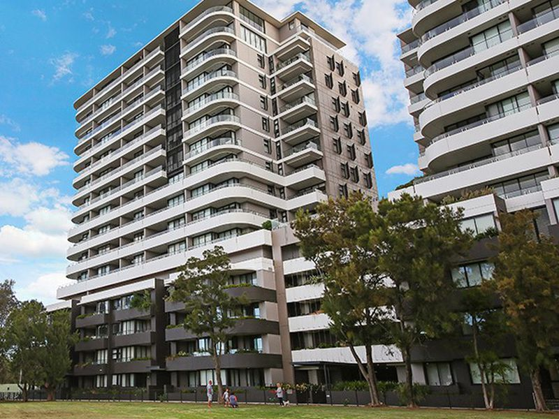 607 / 26 Levey Street, Wolli Creek