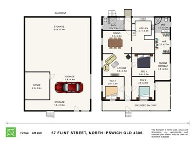 57 Flint Street, North Ipswich