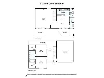 3 David Lane, Windsor