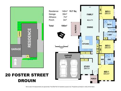 20 Foster Street, Drouin