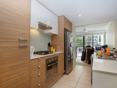 3 / 154 MUSGRAVE AVENUE, Southport