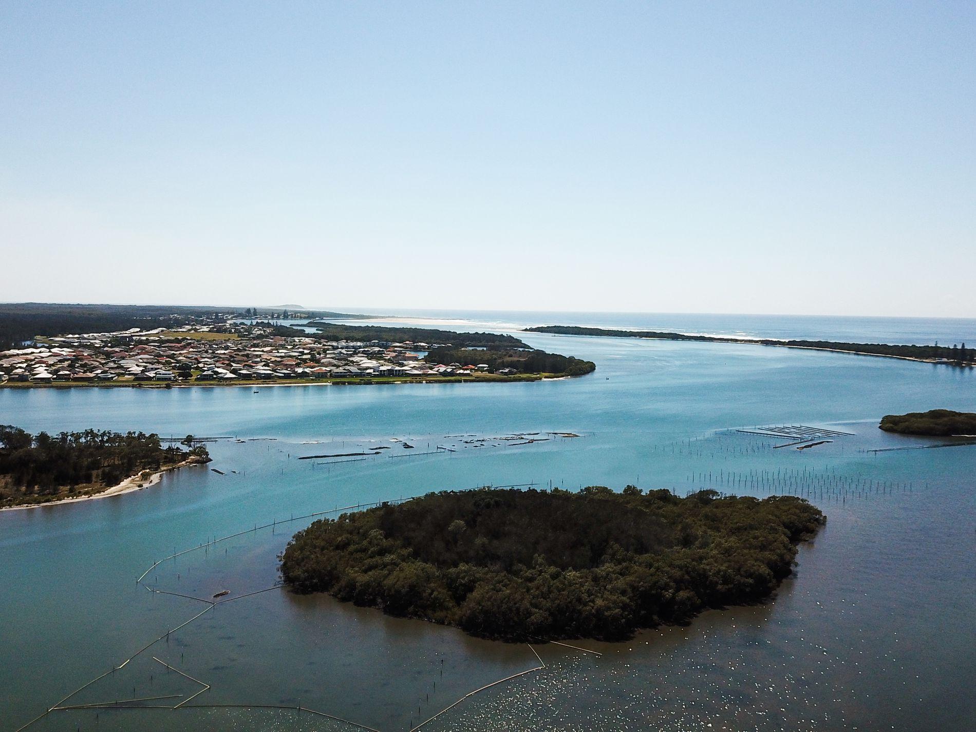 1617 Manning Point Road, Mitchells Island