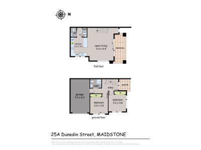 25A Dunedin Street, Maidstone