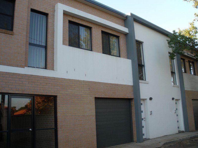 37 / 23-33 Napier Street, Parramatta