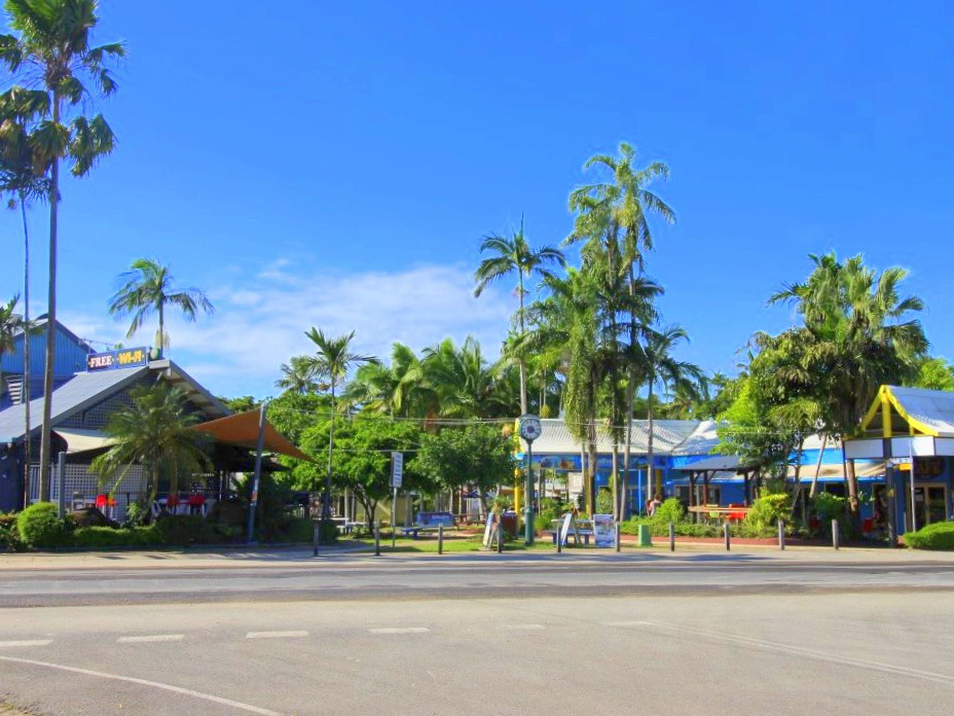 5-6 / 46 Porter Promenade, Mission Beach