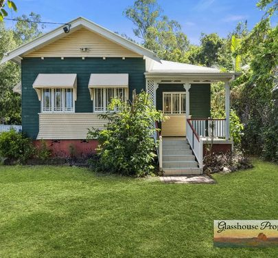 14 Bruce Parade, Glass House Mountains