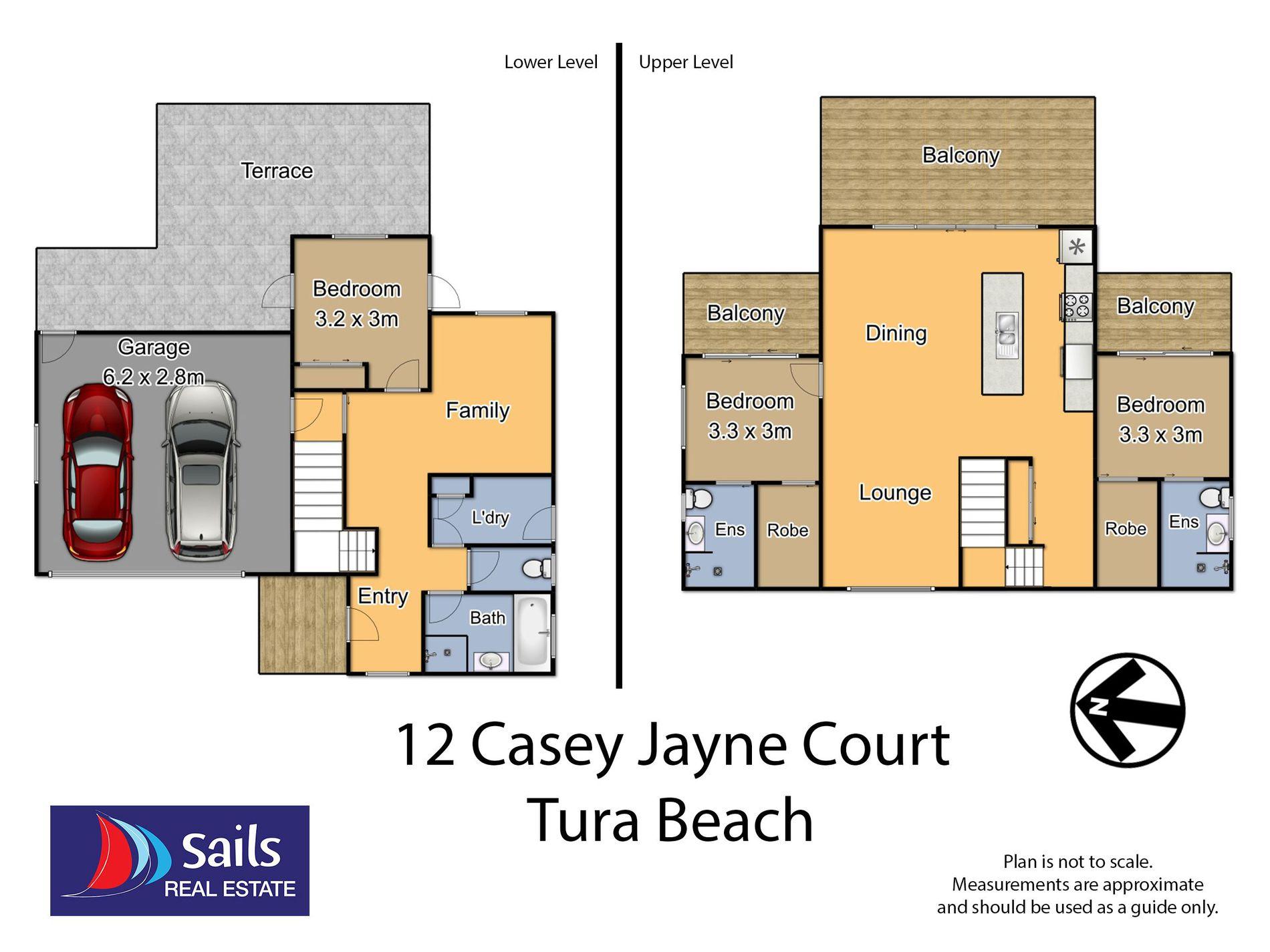 12 Casey Jayne Court, Tura Beach