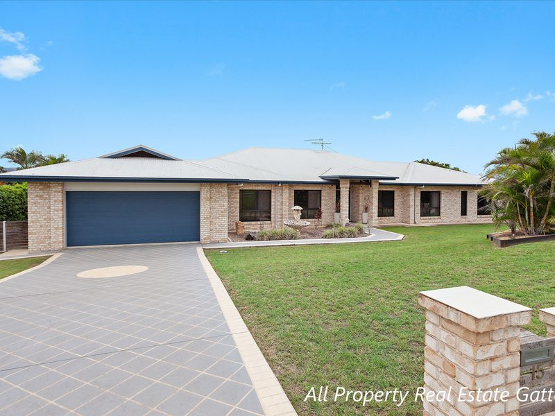 15 Kyle Close, Placid Hills