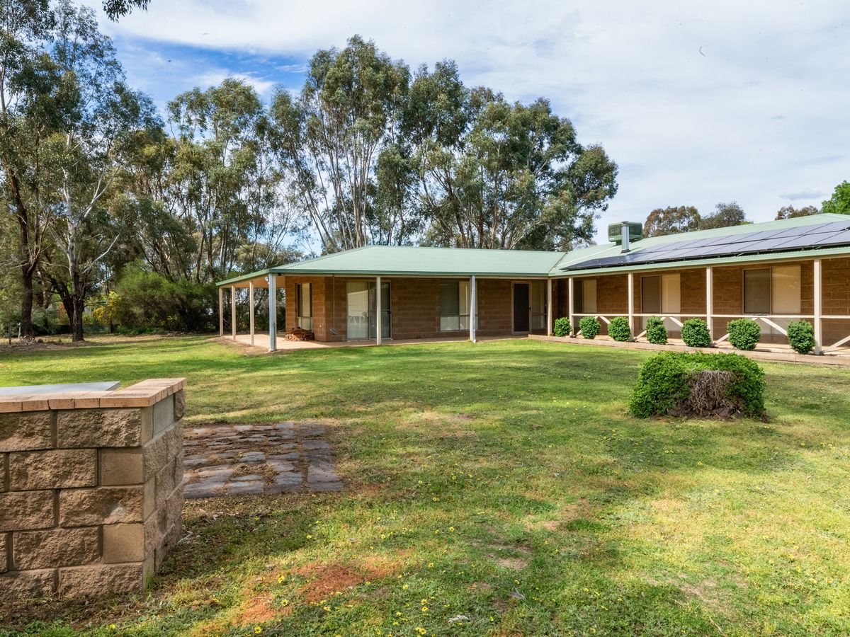 36 Murray Road, Benalla