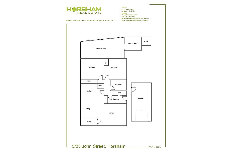 5 / 23 John Street, Horsham