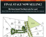 Lot  74 to 85, Maple Tree Boulevard , Mansfield