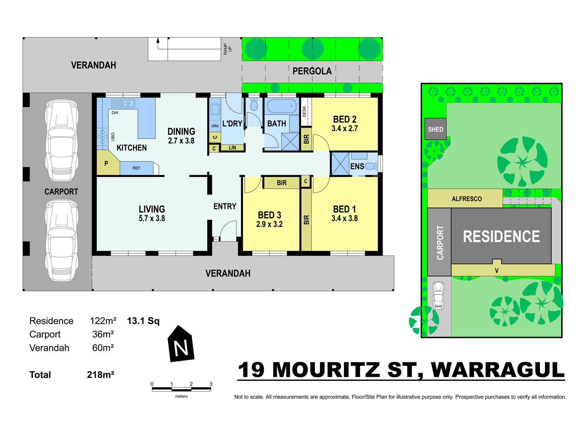 19 Mouritz Street, Warragul