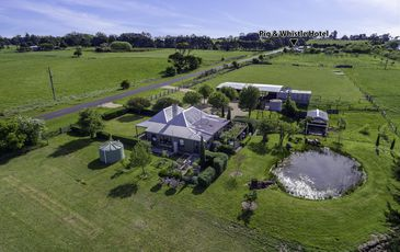 435 Pearsons Road, Trentham East