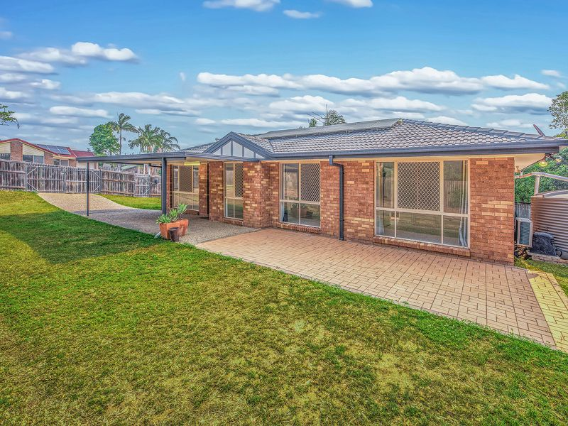 25 BRUSHTAIL CRESCENT, Doolandella