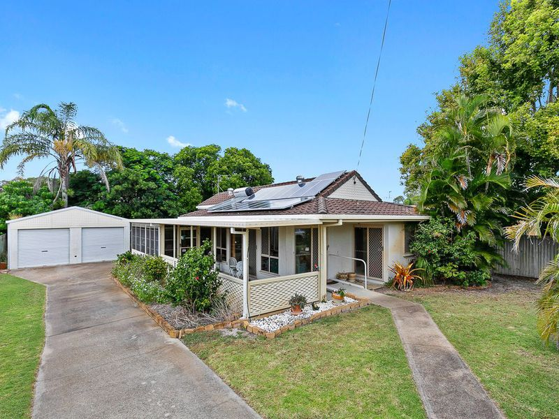 26 William Street, Urangan