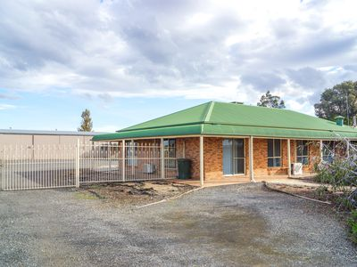 100 Dimboola Road, , Horsham