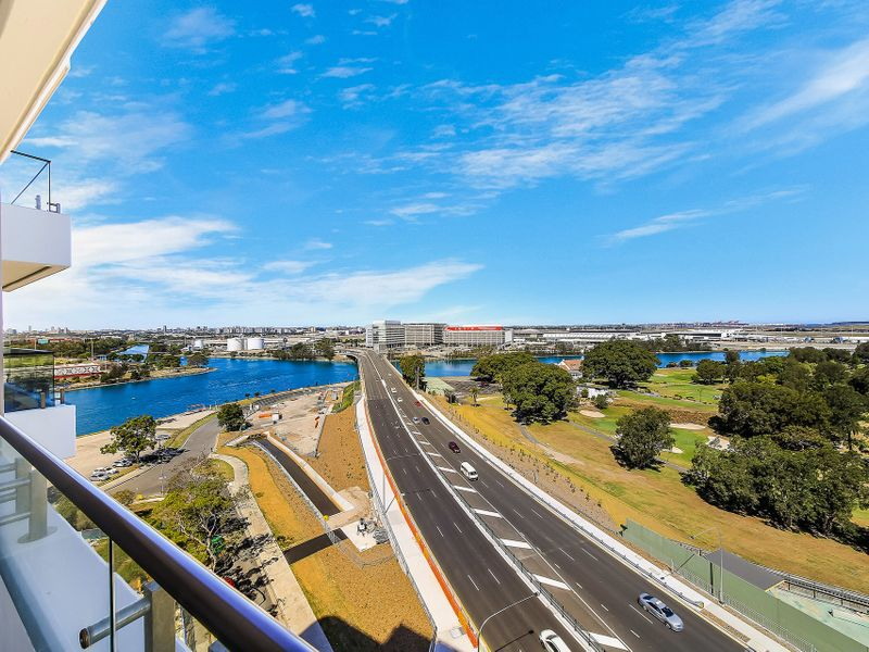 1107 / 26 Levey Street, Wolli Creek