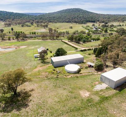 92 Mills Road, Molong