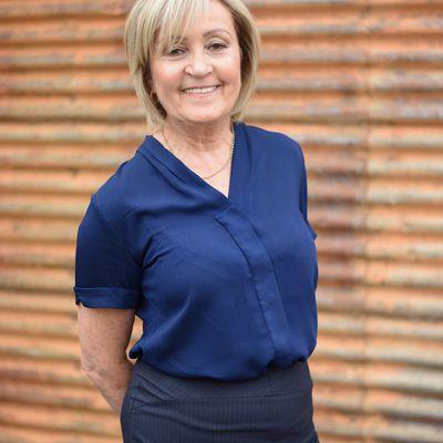 Maxine Bowman