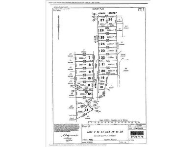 Lot 1-15, 12-15 Cnr Conch Street & Coralli Close, Mission Beach