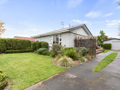 63 Ensign Street, Halswell