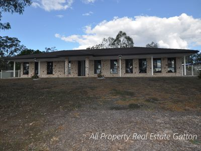 66 Staatz Quarry Road, Regency Downs