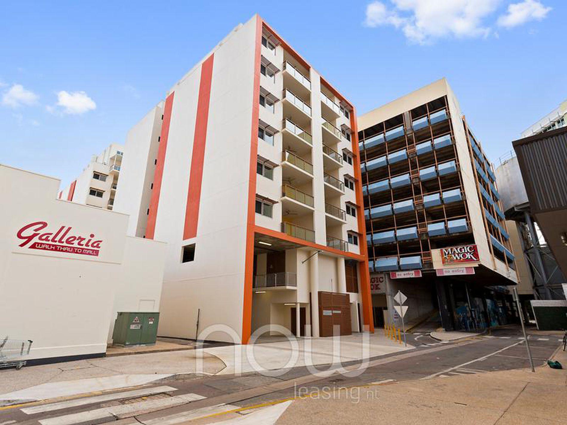 805 / 31 Smith Street, Darwin City