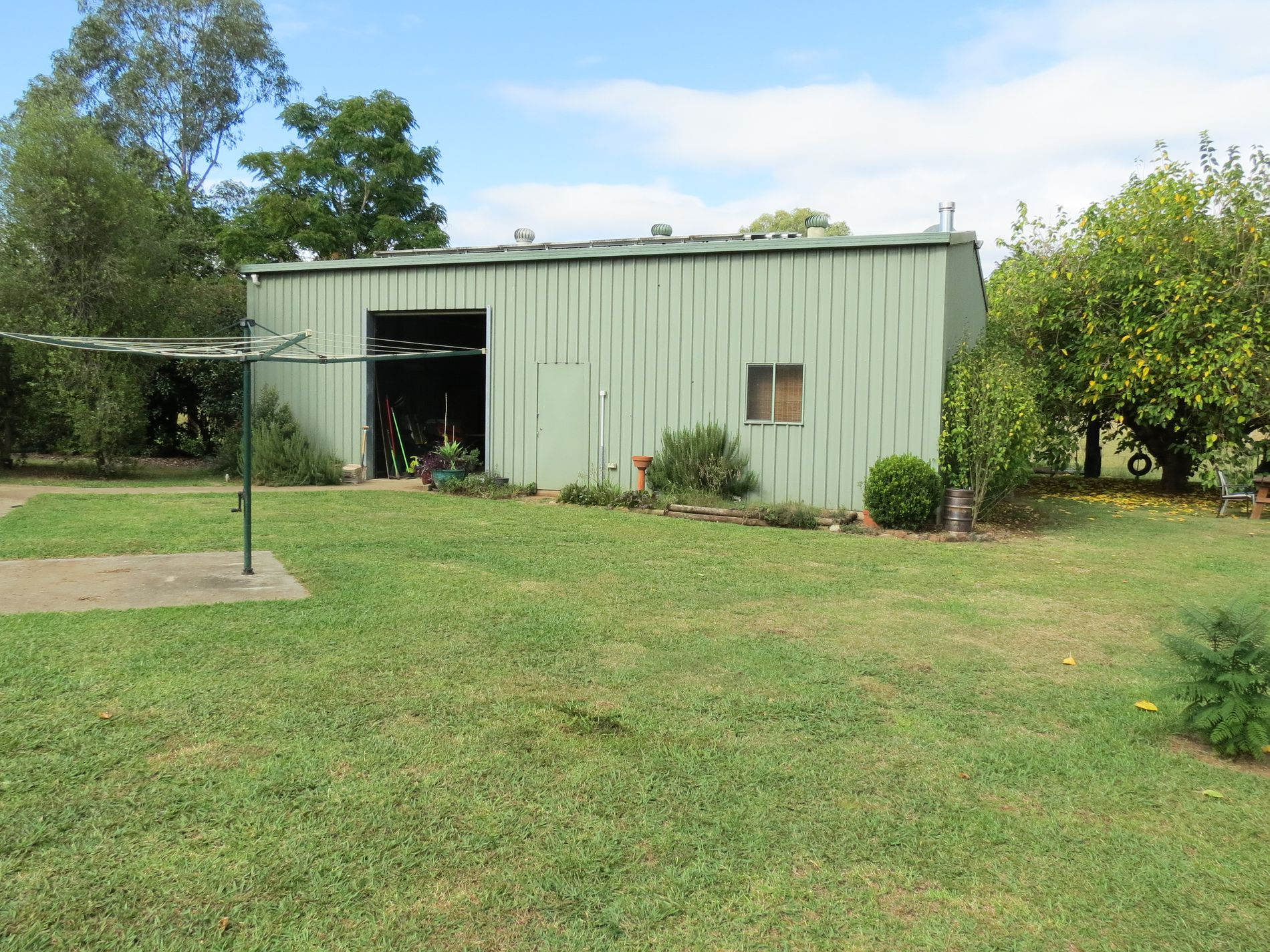 1651 Nowendoc Road, Wingham