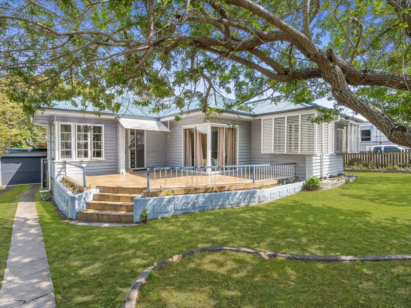 234 Wynnum North Road, Wynnum