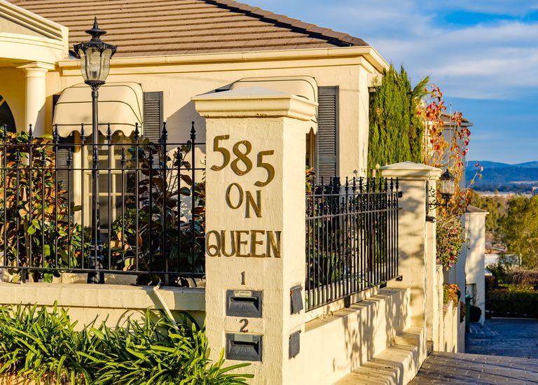 2 / 585 Queen Street, Albury
